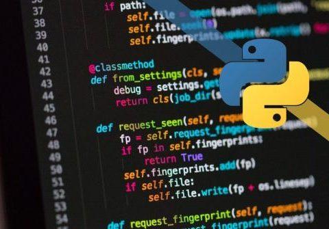Programmer en langage Python