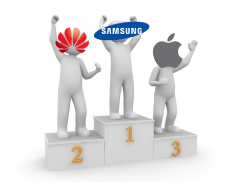 3 marques de téléphone mobile qui ont le vent en poupe